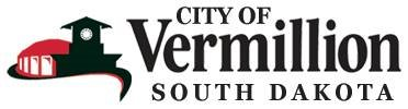 City of Vermillion Logo