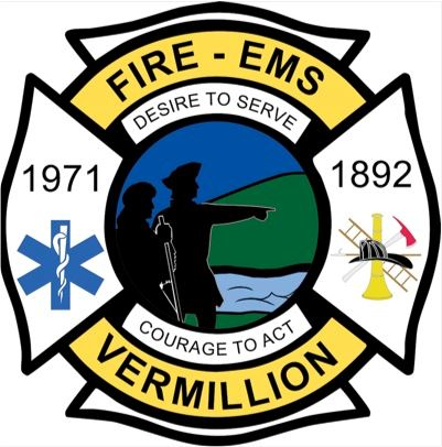 Fire and Ems Logo